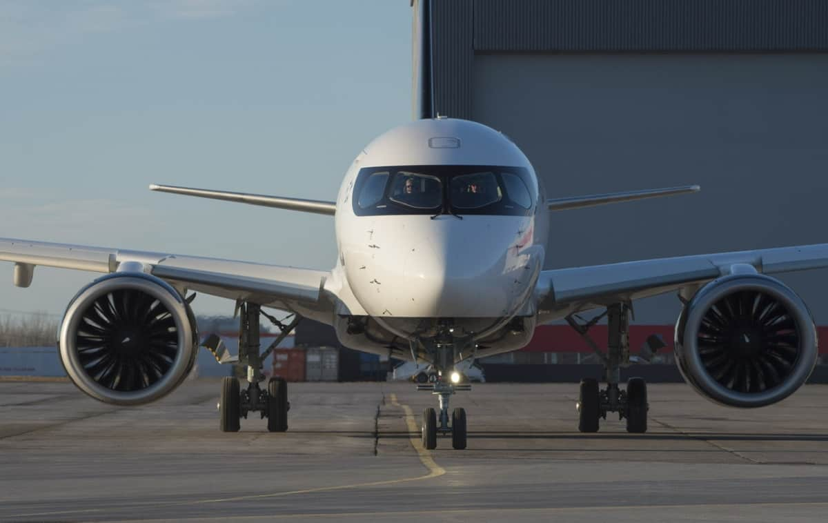 The Airbus A220 – A Gamechanging Plane During The Pandemic