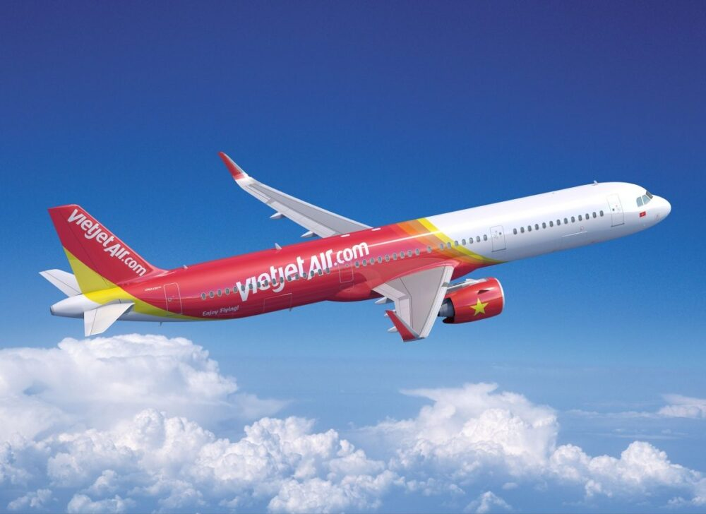 Vietnamese Domestic Air Market Starts To Rebound