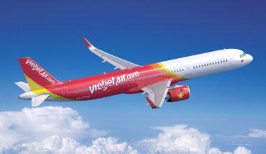 A321neo Vietjet_