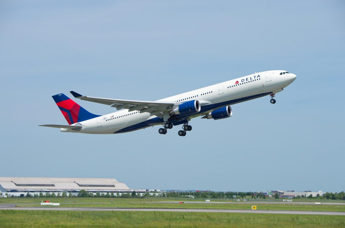 Delta To Resume Select International Services In May