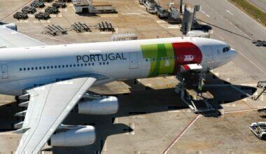 A340 TAP