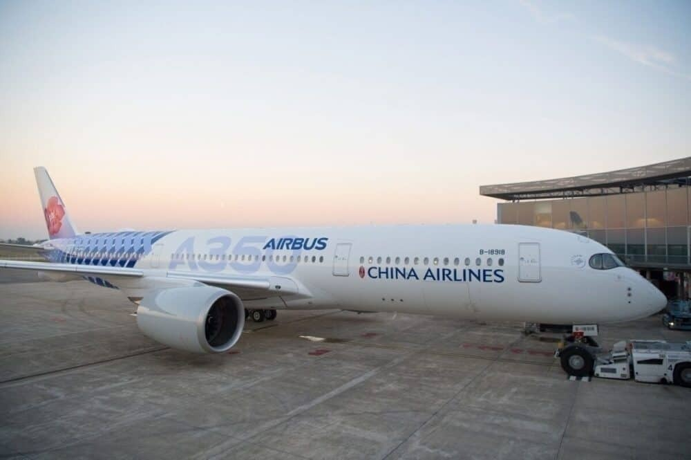 Boeing 777X vs A350