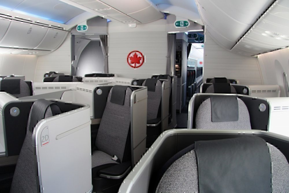 Air Canada Allows Passengers To Earn Status Sitting At Home