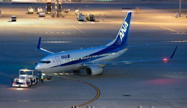 ANA orders more from Boeing