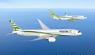 Avolon, Boeing 737 MAX, Order cancelled