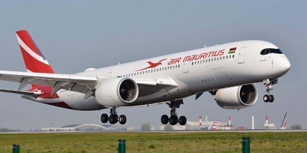 AirbusA350-900-Air-Mauritius