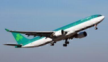 Aer Lingus A330