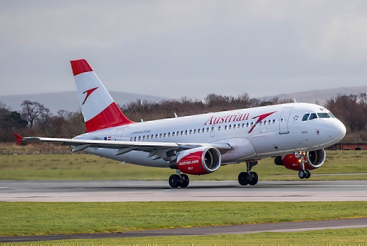 Austrian Airlines Yet To Apply For Government Aid
