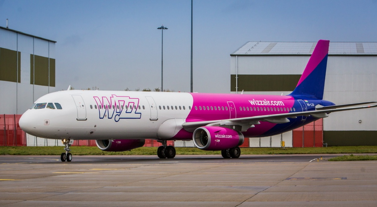 Wizz Air To Restart Operations At London Luton