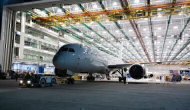 Boeing South Carolina