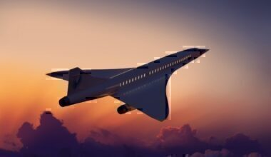 FAA Supersonic