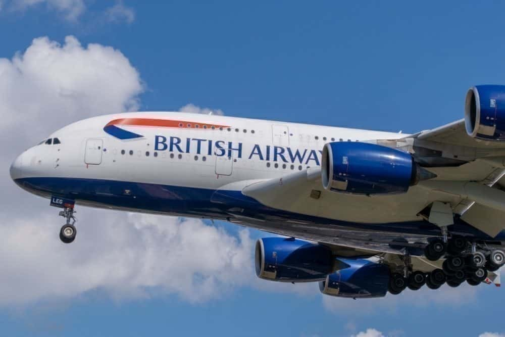Airbus A380, Death Sentence, Coronavirus