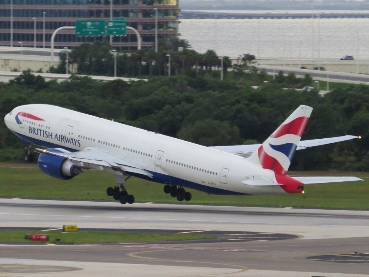 BA could cut staff numbers by a quarter
