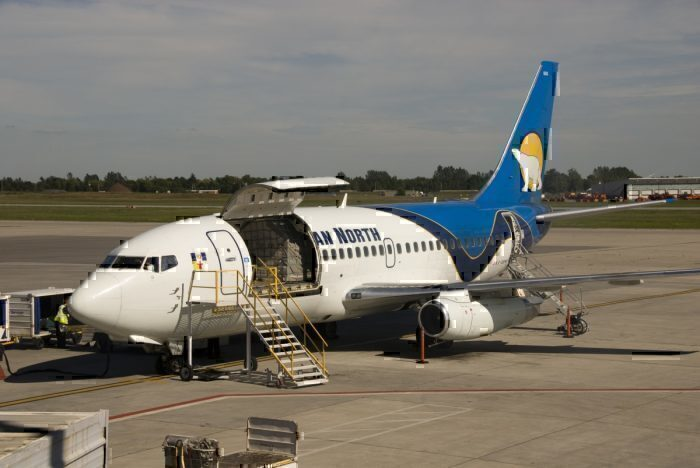 These Are The Airlines Still Operating The Boeing 737 Combi