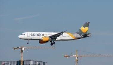 Thomas Cook Aviation, Condor, Bankruptcy