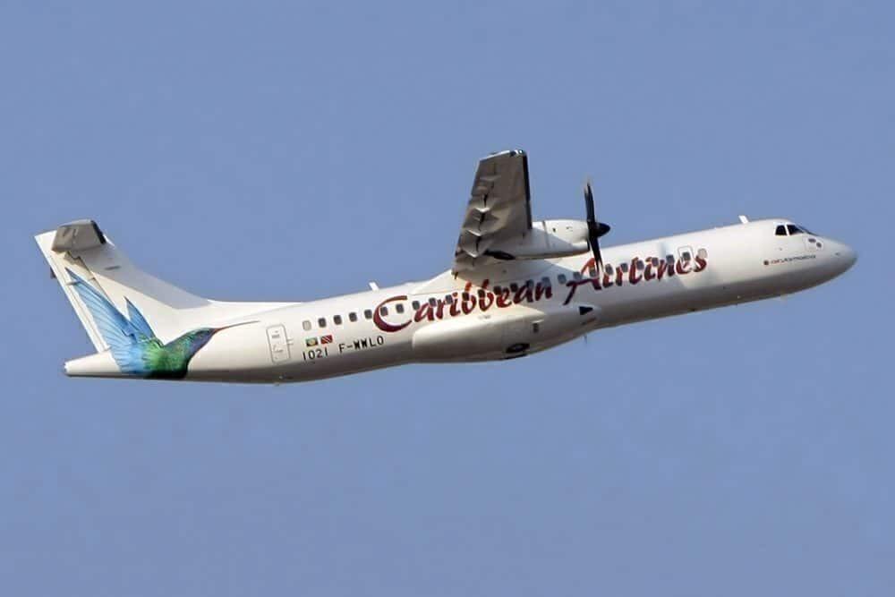 Caribbean Airlines Eyes Fifth Freedom Island Runs