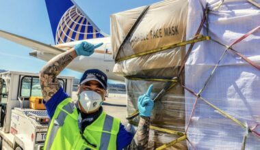 United Cargo 787