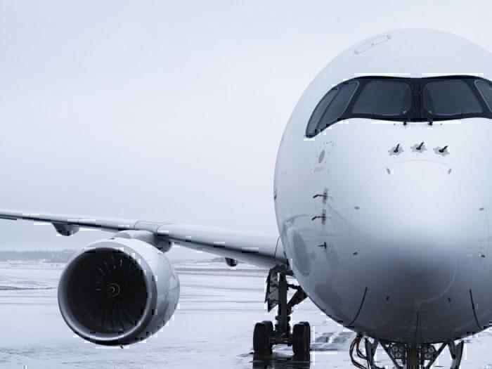 Finnair, Airbus A350, Freight