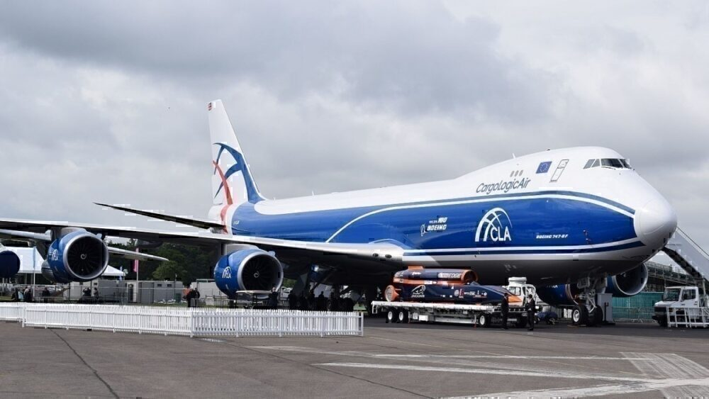 CargoLogicAir 747