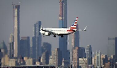 American Airlines 737 MAX Commitment getty