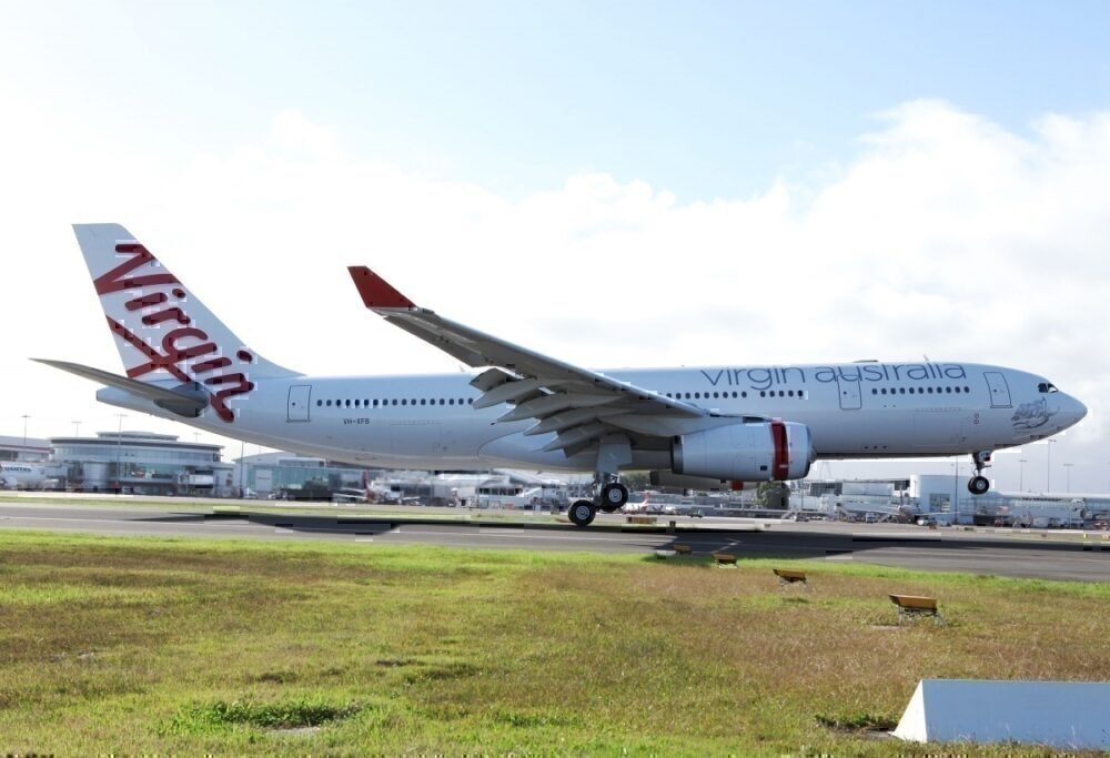 Melbourne Airport Wants Virgin Australia To Call It Home