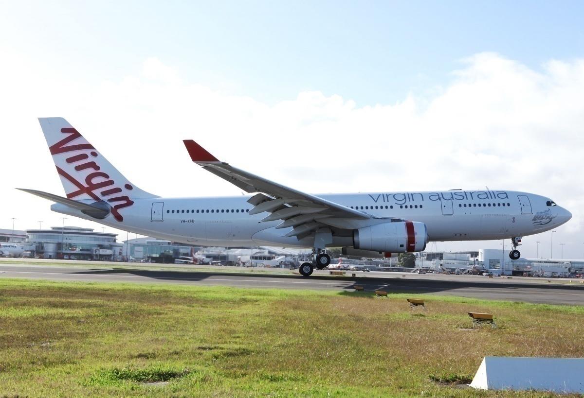 Branson's Virgin Atlantic in virus bailout talks