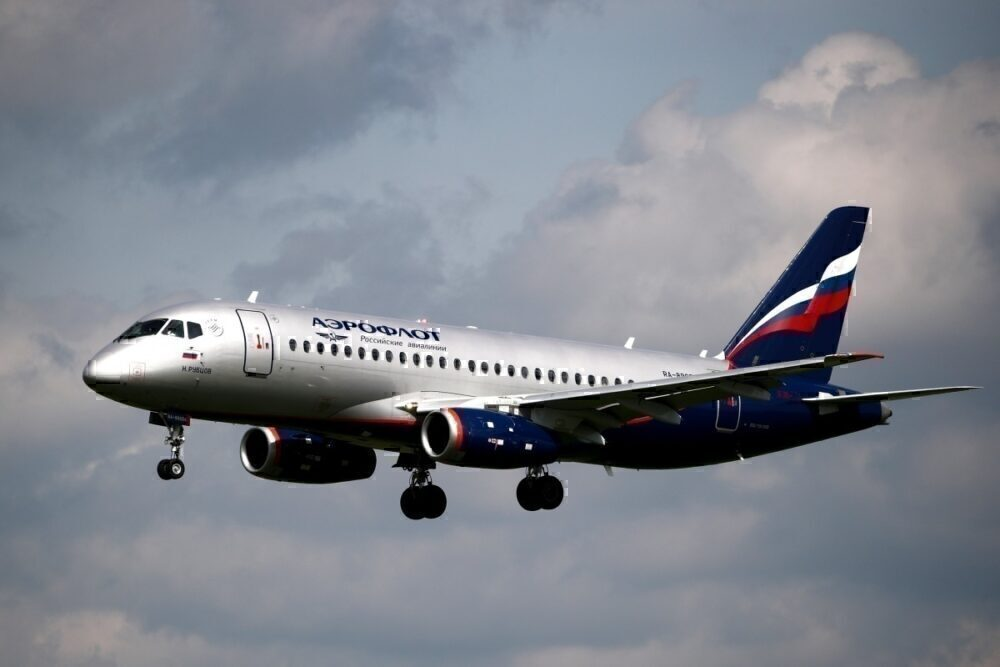 New footage released of Russian plane disaster