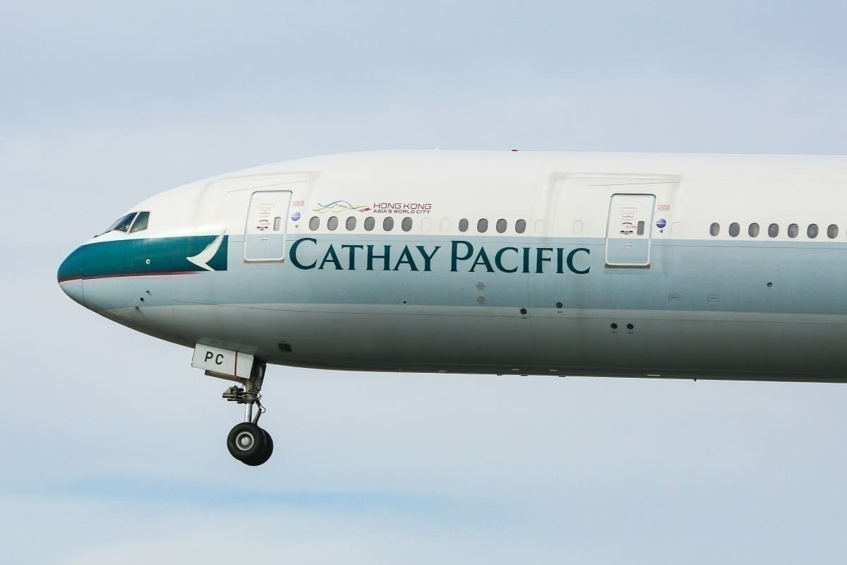 Cathay Pacific, Crew, US Bases