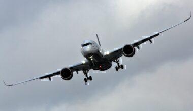 A350 Aeroflot
