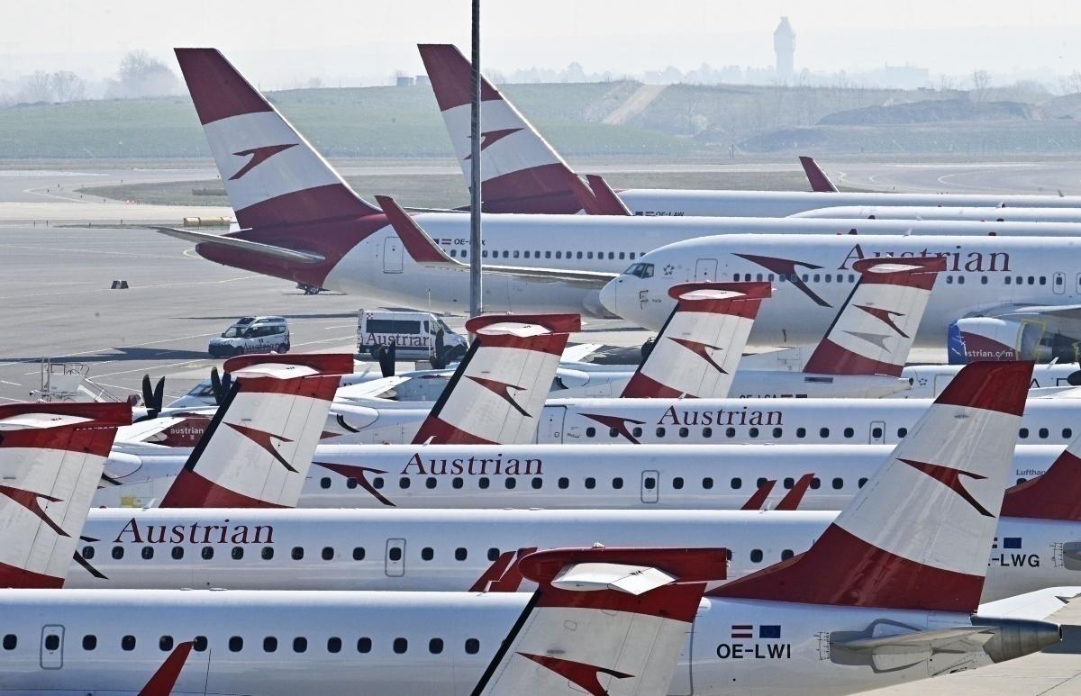 Austria eyes stake in Lufthansa Group
