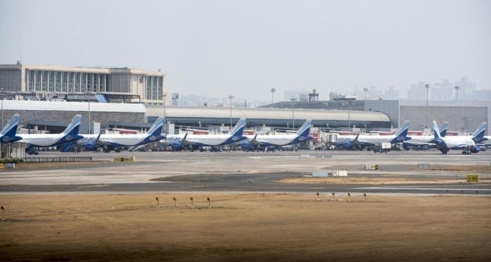 IndiGo Looks To Operate Cargo Only Flights