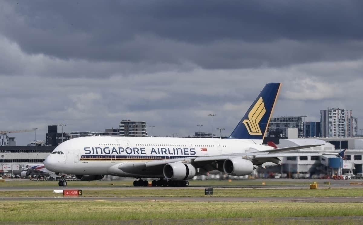 Singapore Rolls Out IATA Travel Pass Acceptance To All Arrivals