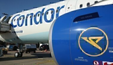 Condor potentially nationalised by German government