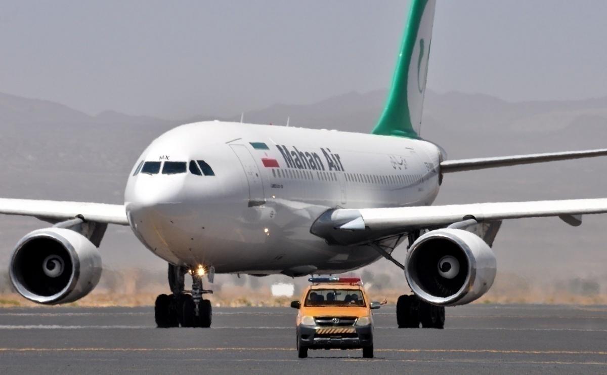 Mahan-Air-Spain-Ban-getty