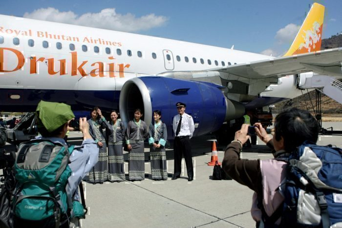Why So Few Pilots Are Allowed At Bhutan's Paro Airport