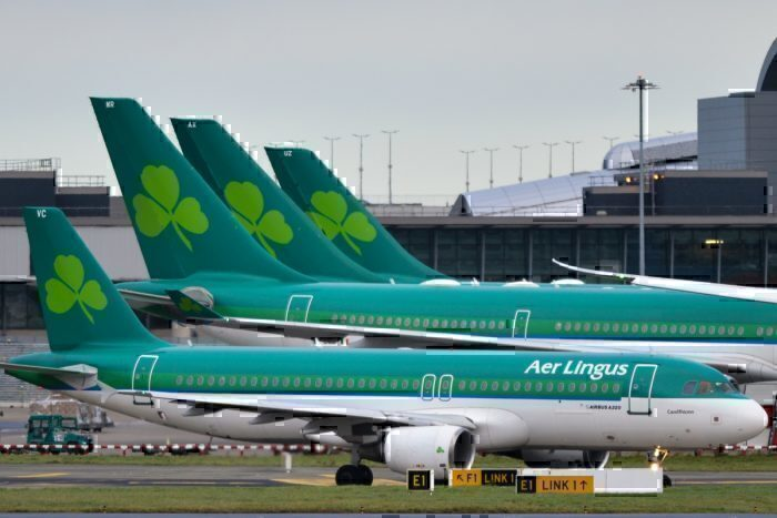 The Clever Reason Why Aer Lingus Isn't Selling Business Class On JFK Flights