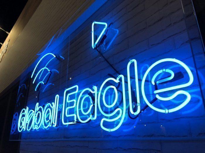 Global eagle bankrutpcy