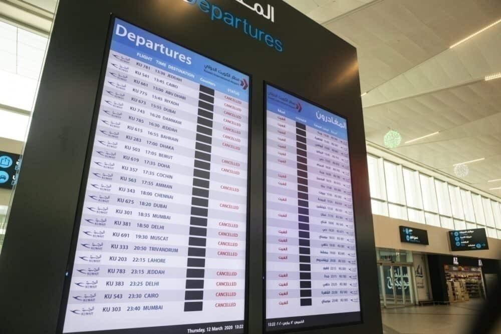 Kuwait Set To Resume Commercial Passenger Flights