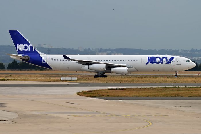 What Went Wrong? Air France's Low Cost Carrier Joon