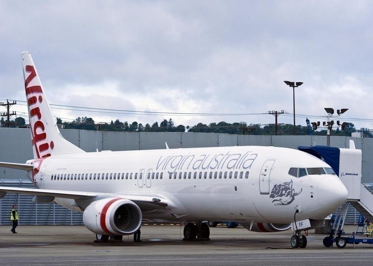 Perth Airport seizes Virgin Australia planes to recoup debt