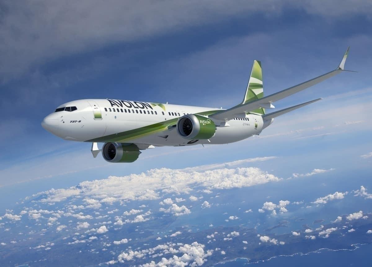 Avolon, Boeing 737 MAX, Order cancelled