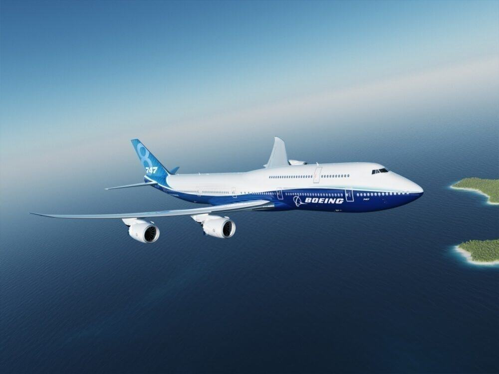 Boeing, Loss, Deliveries