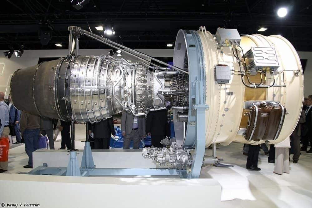 Aviadvigatel PD-14