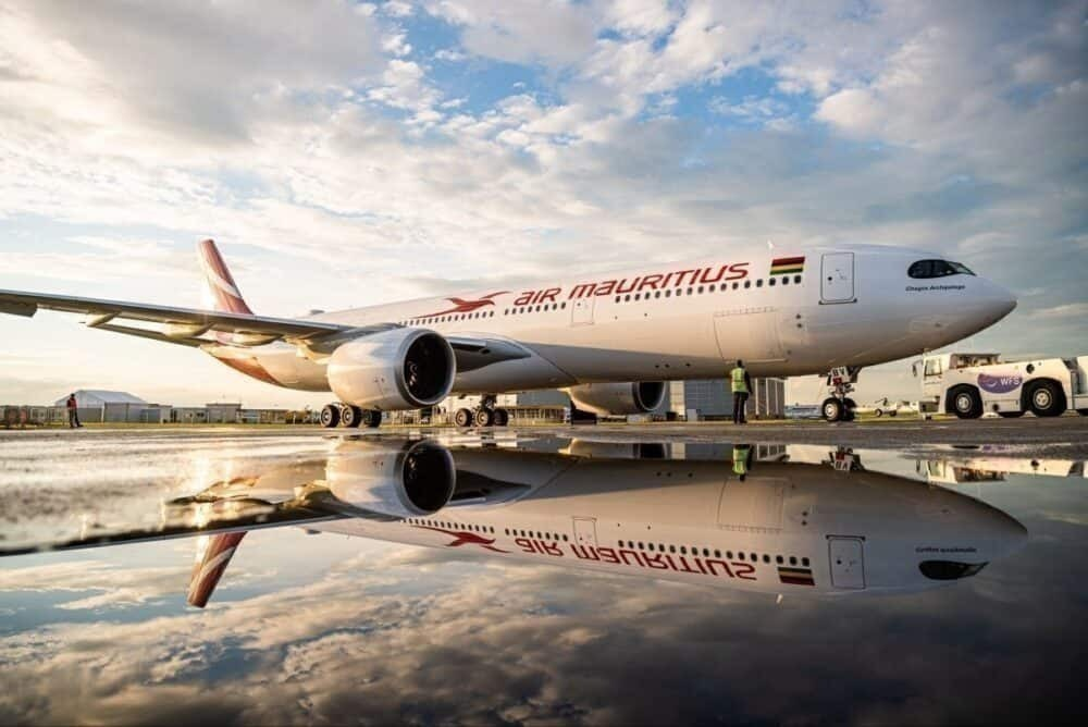Air Mauritius, Administration, Voluntary administration