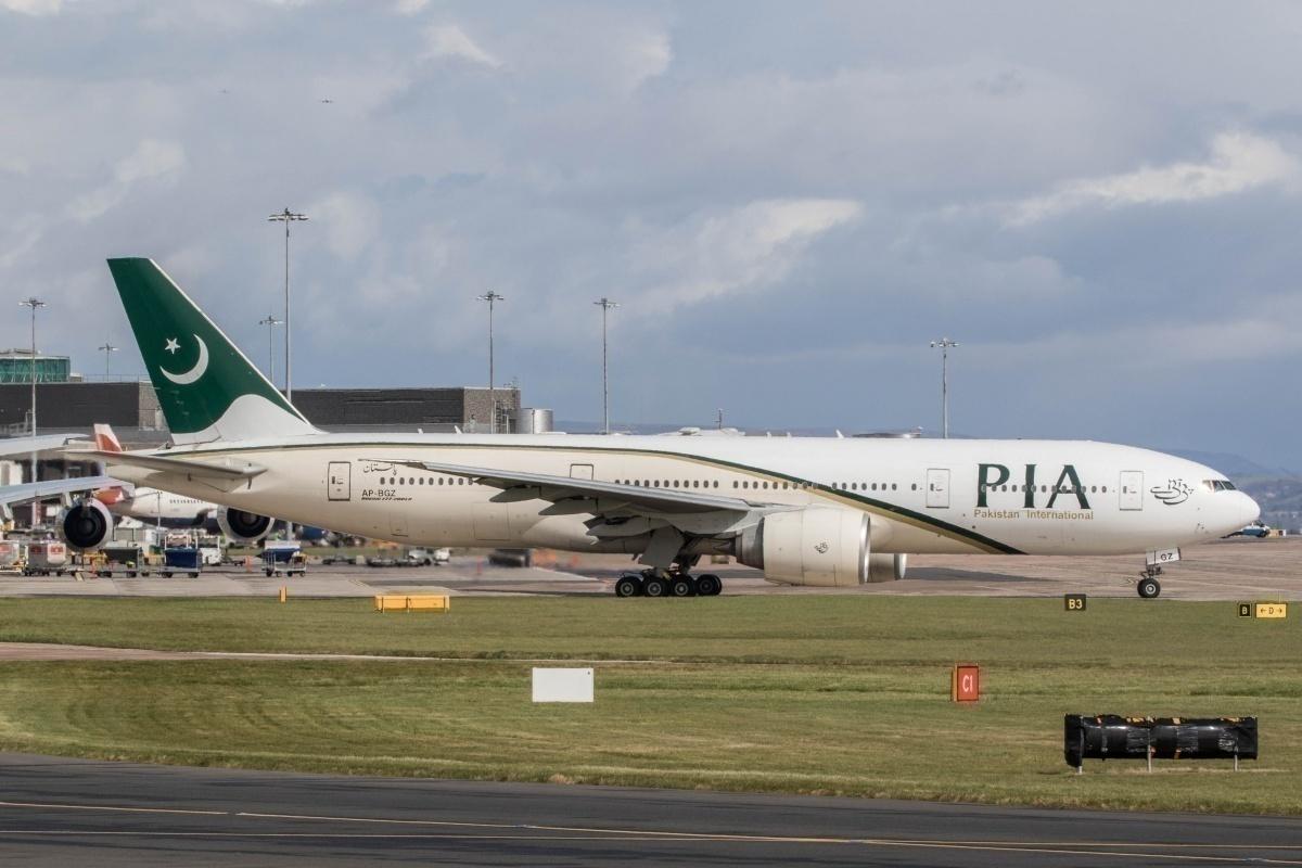 Pakistan Extends International Flight Suspension Until Mid-May