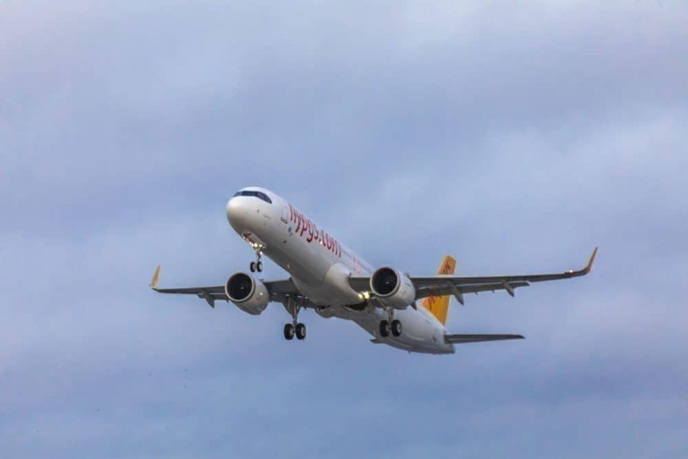 Pegasus A321neo