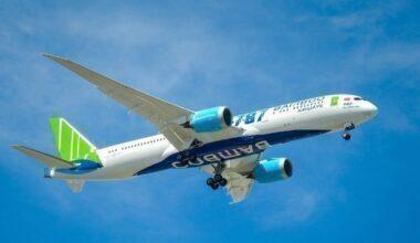 Bamboo Airways, Prague, Launch Delay