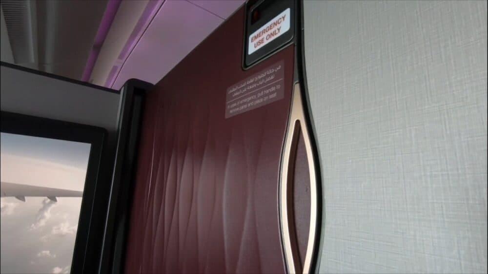 Flight Review: Qatar Airways Q-Suites, A350-1000