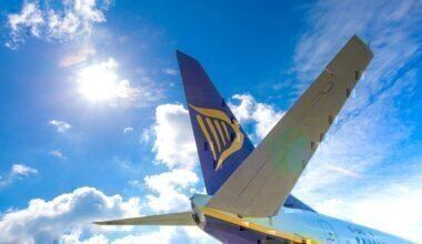 Ryanair, Job Losses, Pay Cuts