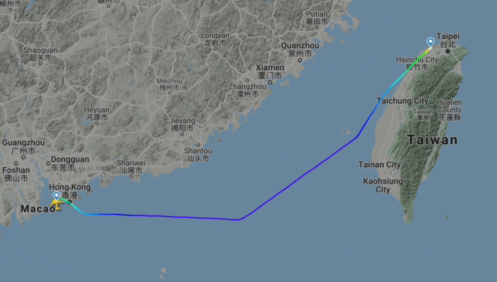 FedEx Boeing 777 Forced To Avoid Terrain Following Wrong Turn